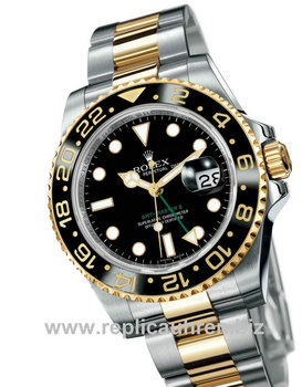 Replik Rolex GMT 13218