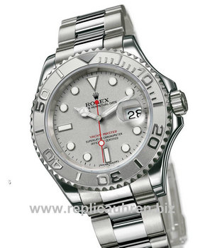 Replica Rolex Yachtmaster 13208
