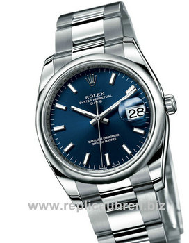 Replik Rolex DateJust 13226